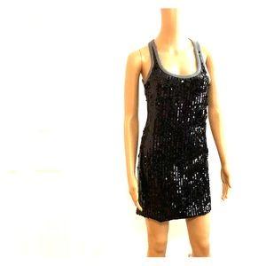 D&G sequin dress